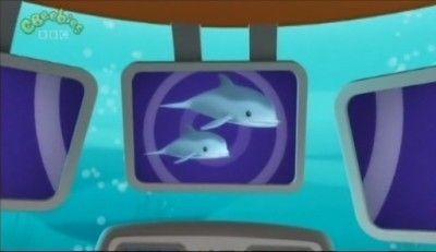 The Octonauts - Season 1 Episode 35: The Baby Dolphin