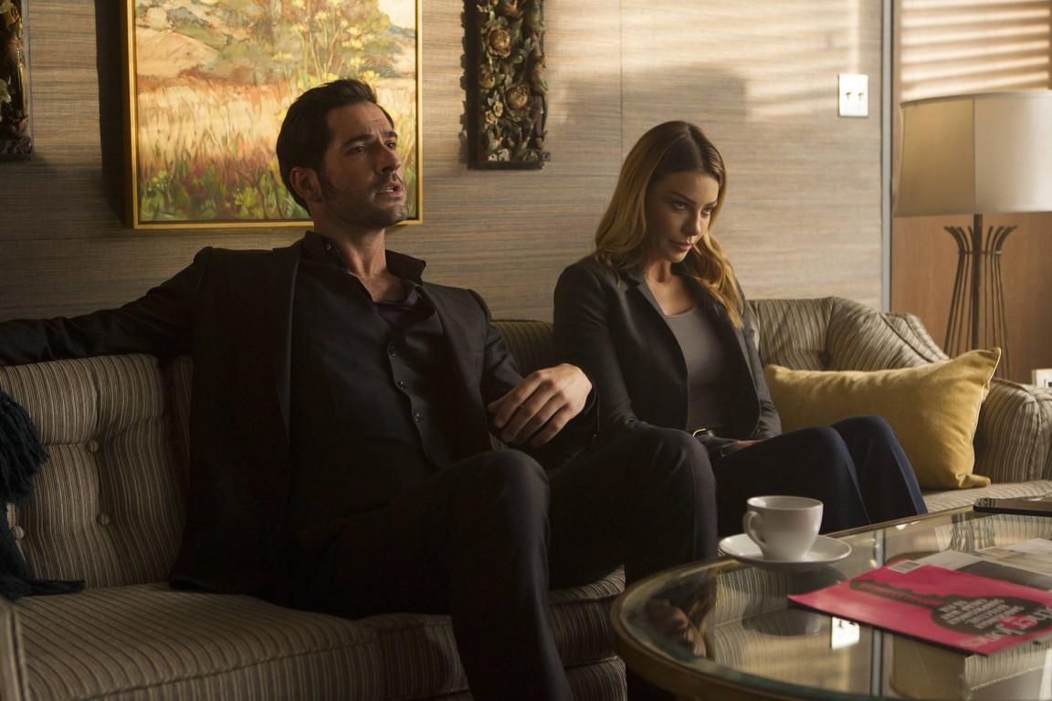 Lucifer - Season 1 Episode 01: Pilot