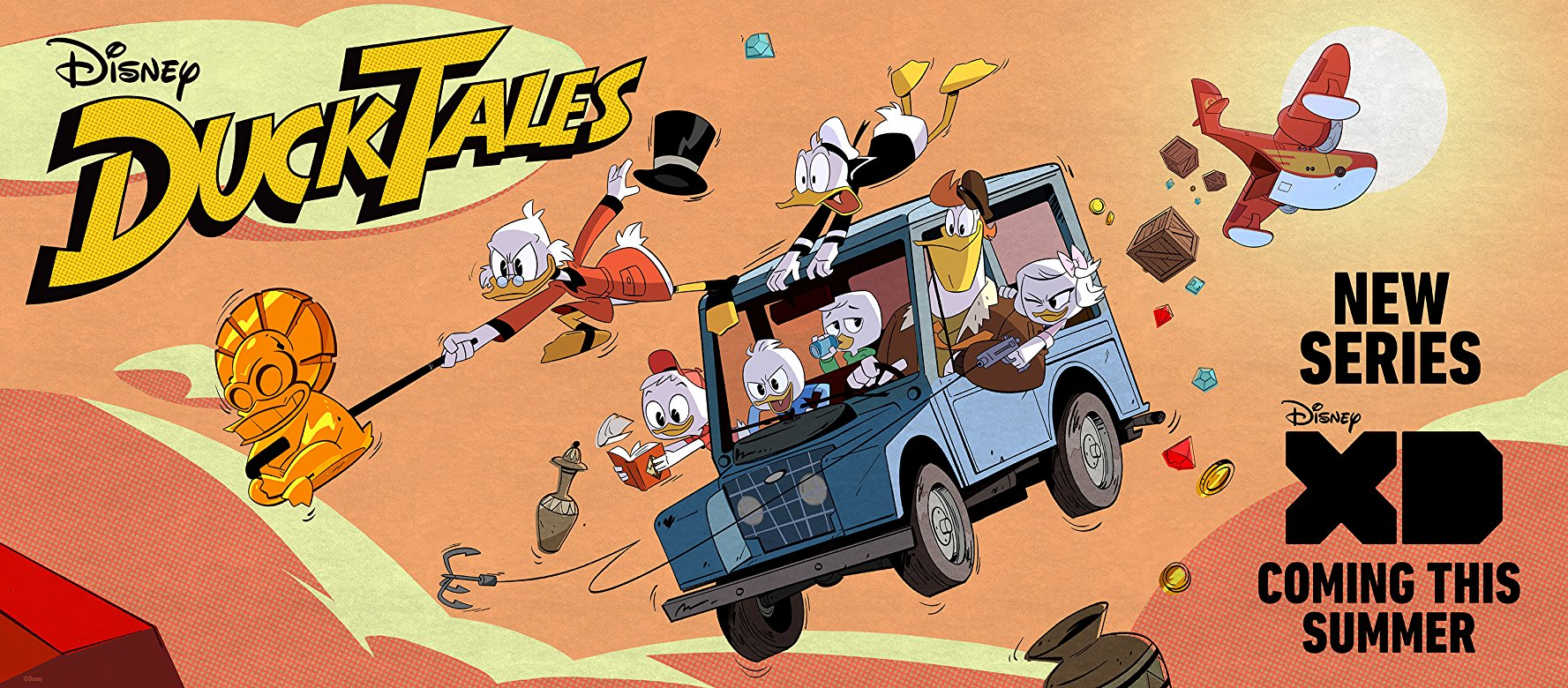 DuckTales - Season 1