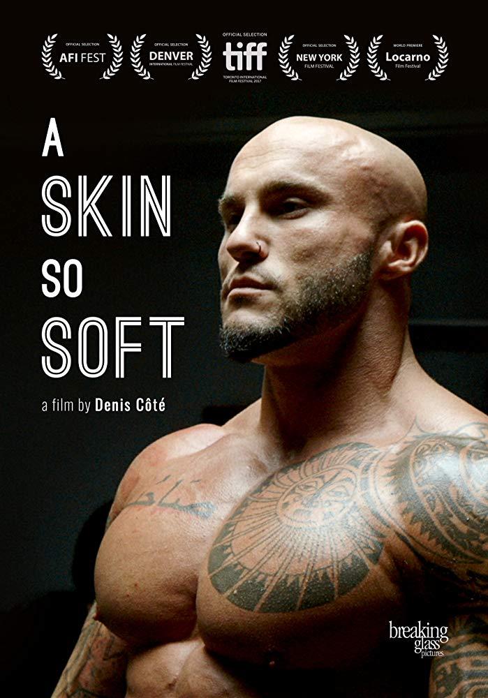 A Skin So Soft (Ta peau si lisse)
