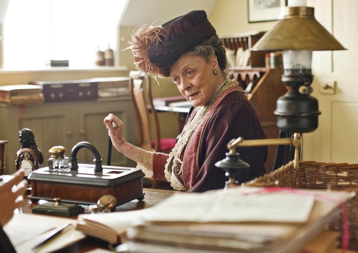 Downton Abbey - Season 1