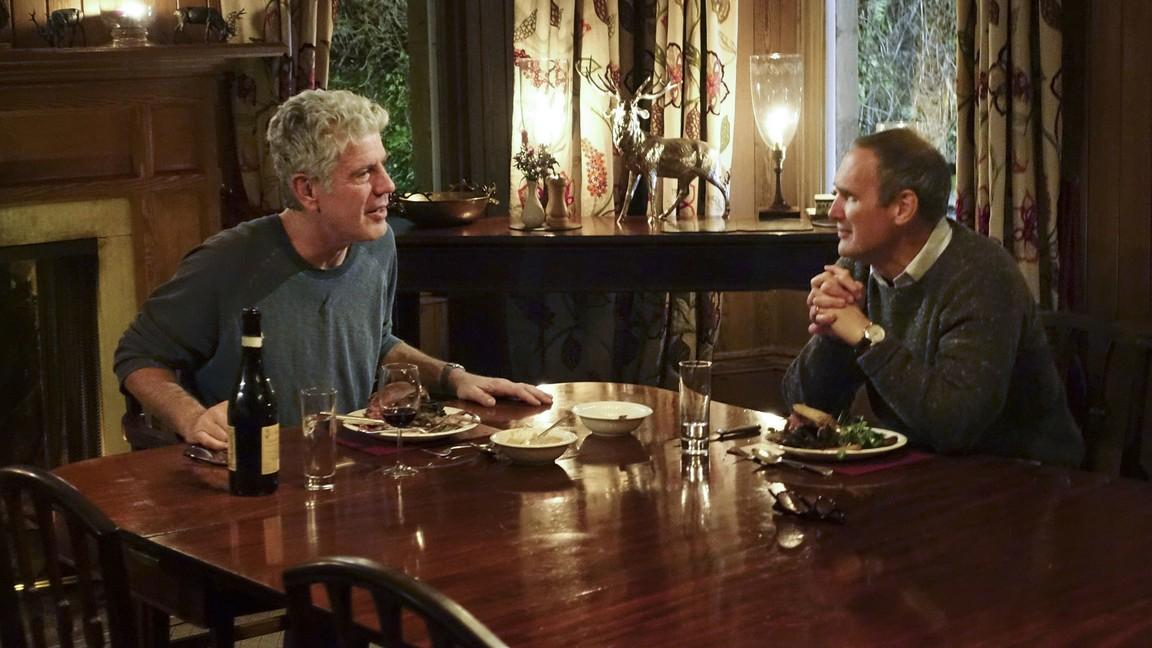 AnthonyBourdainPartsUnknown - Season 5 Episode 03 Scotland
