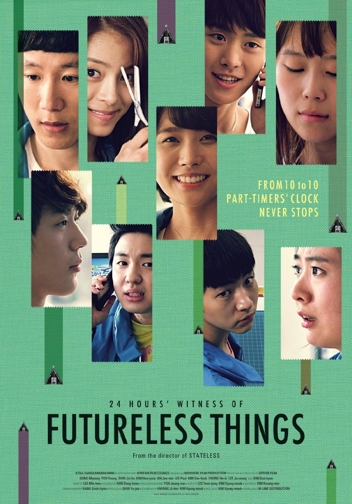 Futureless Things