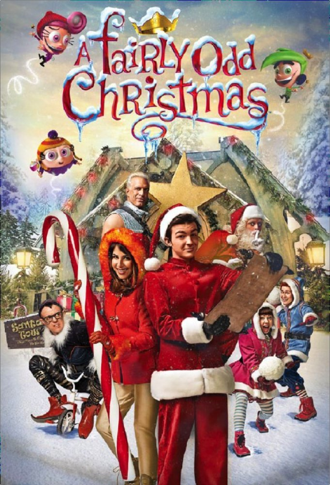 A Fairly Odd Christmas
