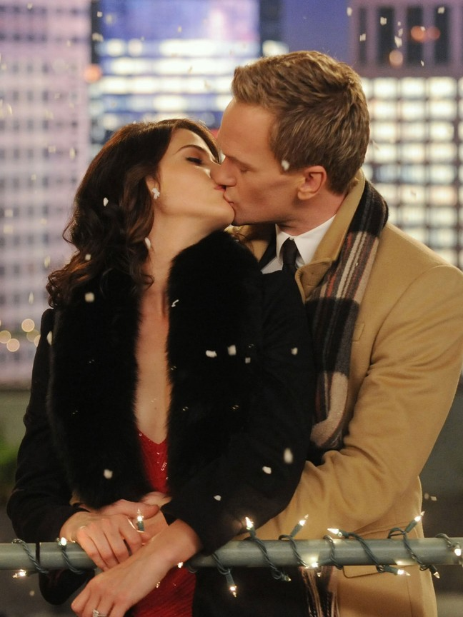 How I Met Your Mother - Season 8 Episode 12: The Final Page (2)