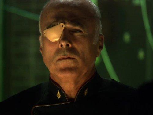 Battlestar Galactica - Season 1