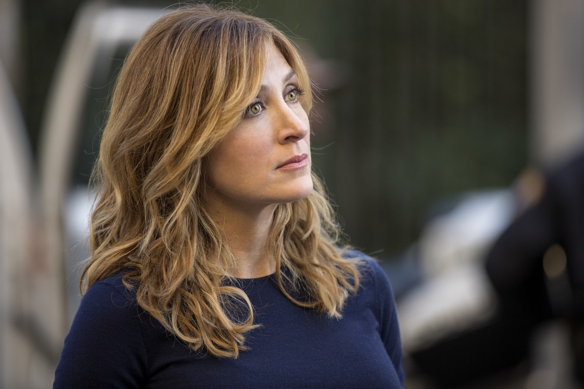 Rizzoli and Isles - Season 6