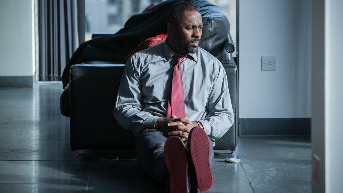 Luther - Season 3 Episode 04