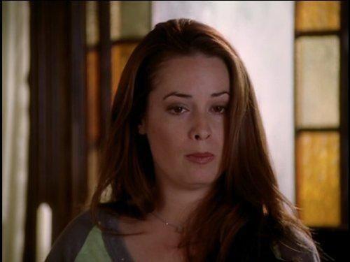 Charmed - Season 8