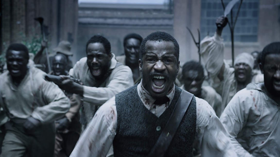 The Birth of a Nation (2016)