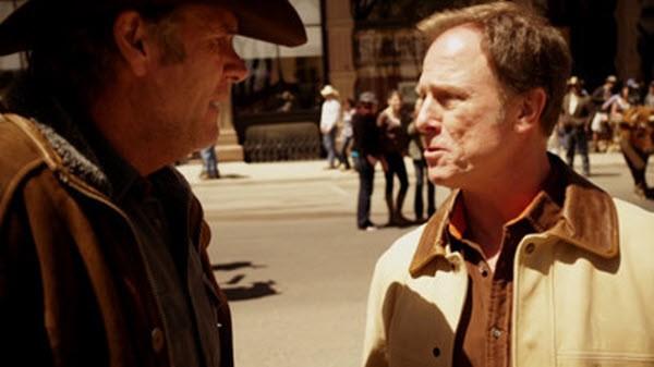 Longmire - Season 2 Episode 04: The Road to Hell