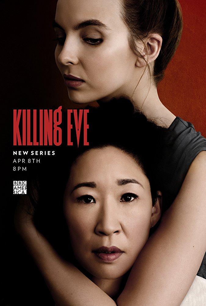 Killing Eve - Season 1