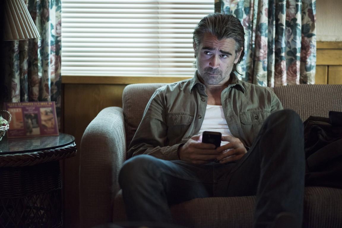 True Detective - Season 2 Episode 08: Omega Station