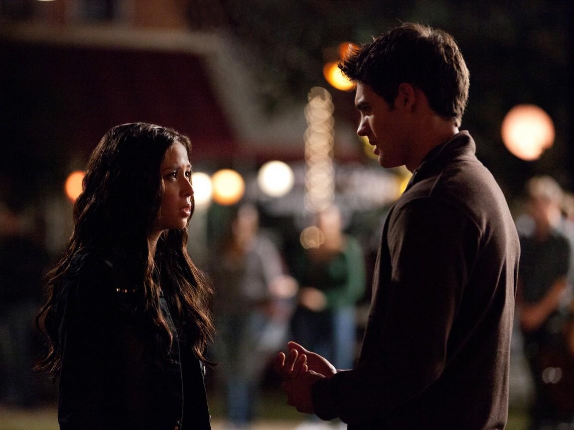 The Vampire Diaries - Season 3 Episode 07: Ghost World