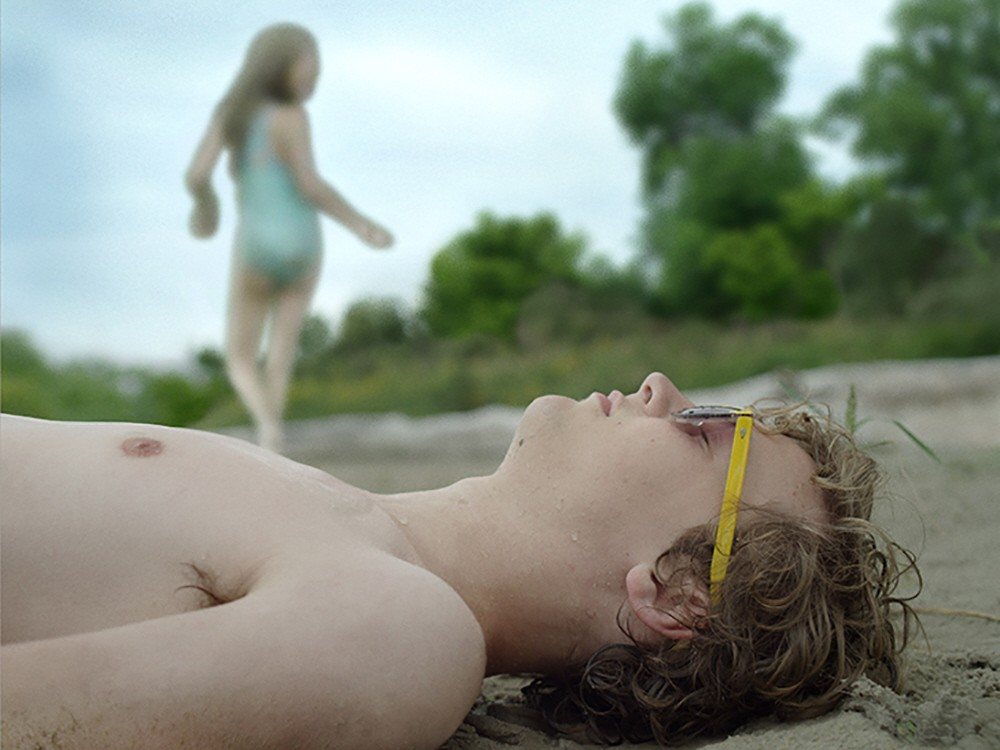Take Me to the River (2015)