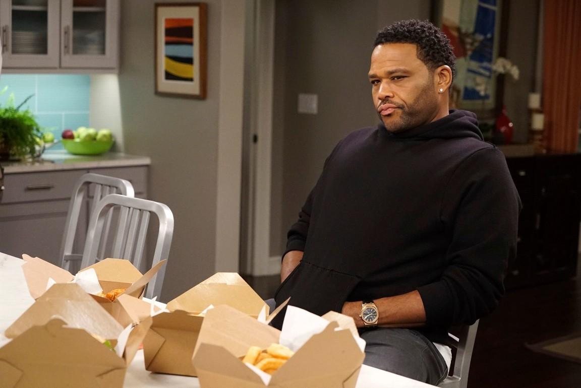 Black-ish - Season 3 Episode 15: I'm a Survivor