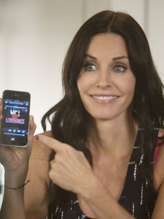 Cougar Town - Season 3 Episode 10: Southern Accents