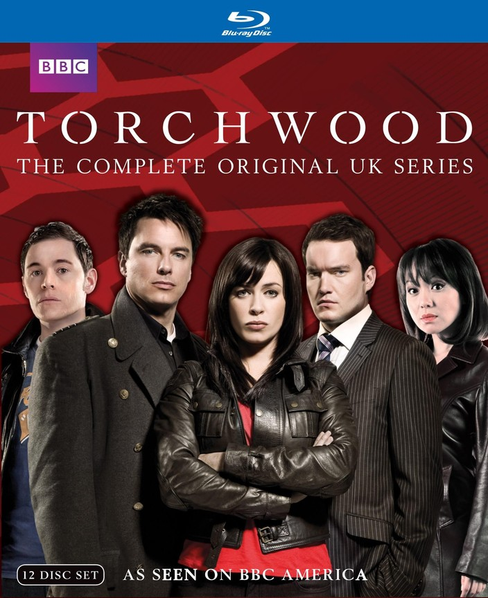 Torchwood - Season 1