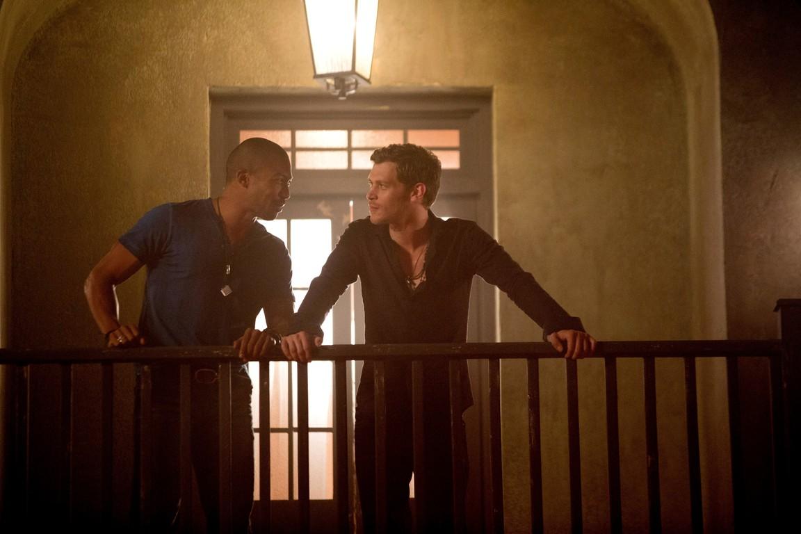 The Originals - Season 1 Episode 02: House of the Rising Son