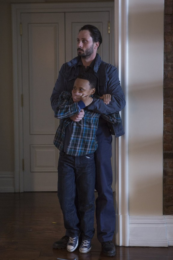 The Blacklist - Season 2 Episode 10: Luther Braxton: Conclusion