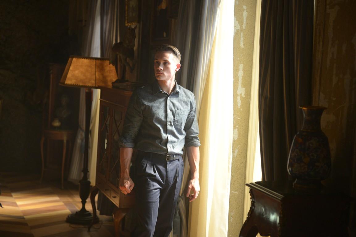 Wayward Pines - Season 2 Episode 09: Walcott Prep