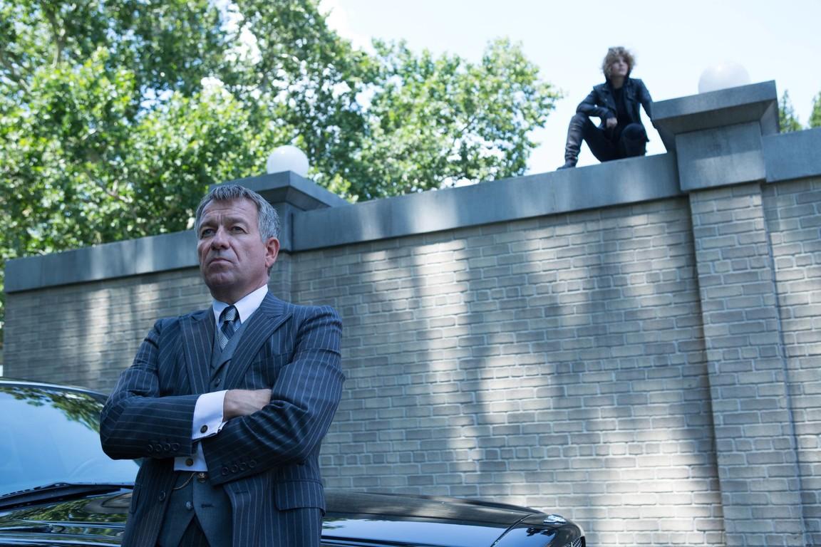 Gotham - Season 2 Episode 4: Strike Force