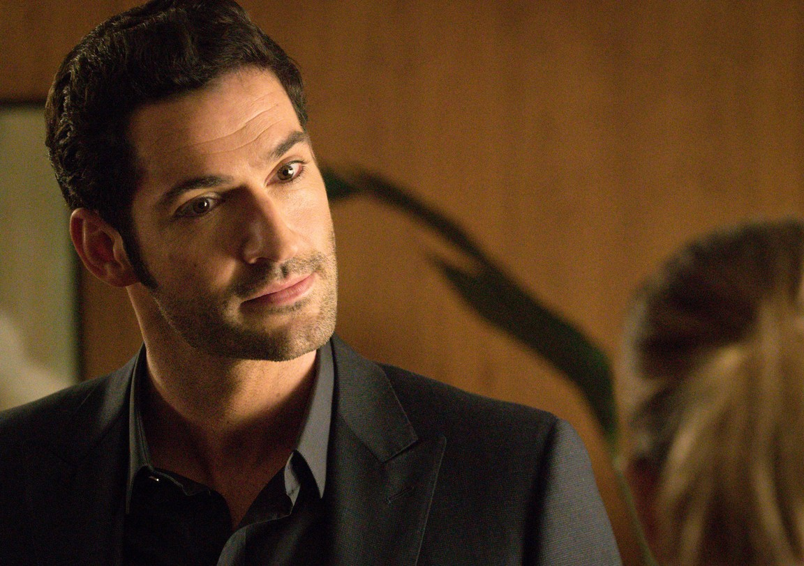 Lucifer - Season 1 Episode 08: Et Tu, Doctor?