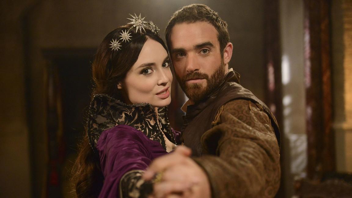 Galavant - Season 1 Episode 06: Dungeons and Dragon Lady
