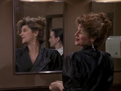 Cheers - Season 10 Episode 22: Rebecca's Lover... Not
