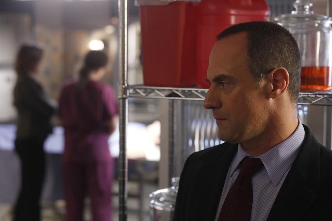 Law & Order: Special Victims Unit - Season 11 Episode 08: Turmoil