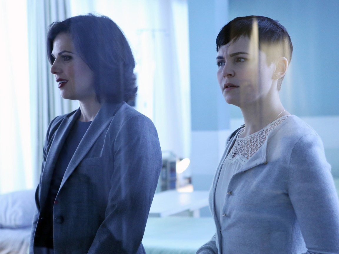 Once Upon A Time - Season 2 Episode 17: Welcome to Storybrooke