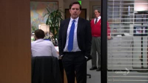 The Office - Season 8 Episode 21: Angry Andy