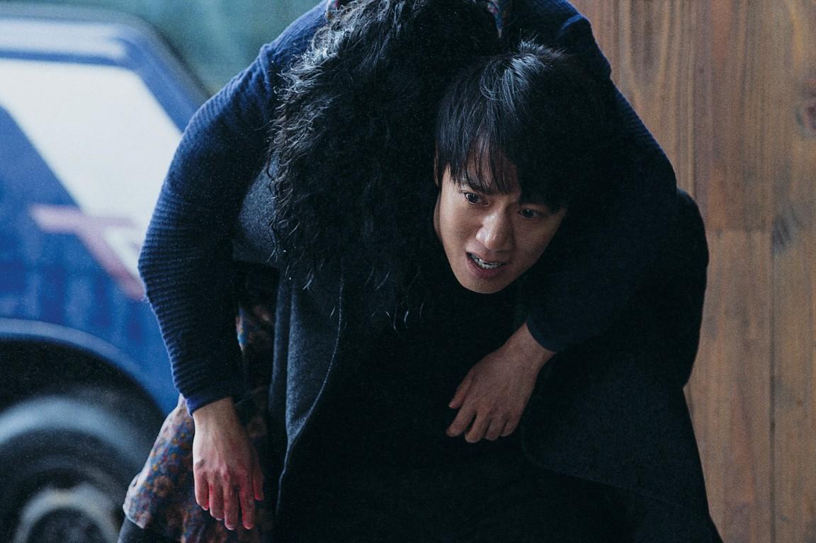 RV: Resurrected Victims (Heesaeng boohwalja) [Sub: Eng]