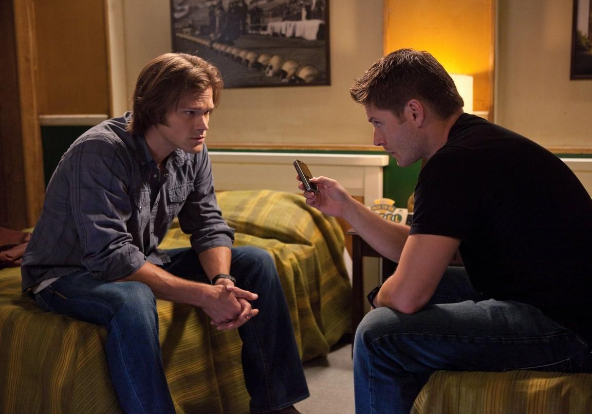 Supernatural - Season 6 Episode 04: Weekend at Bobby's