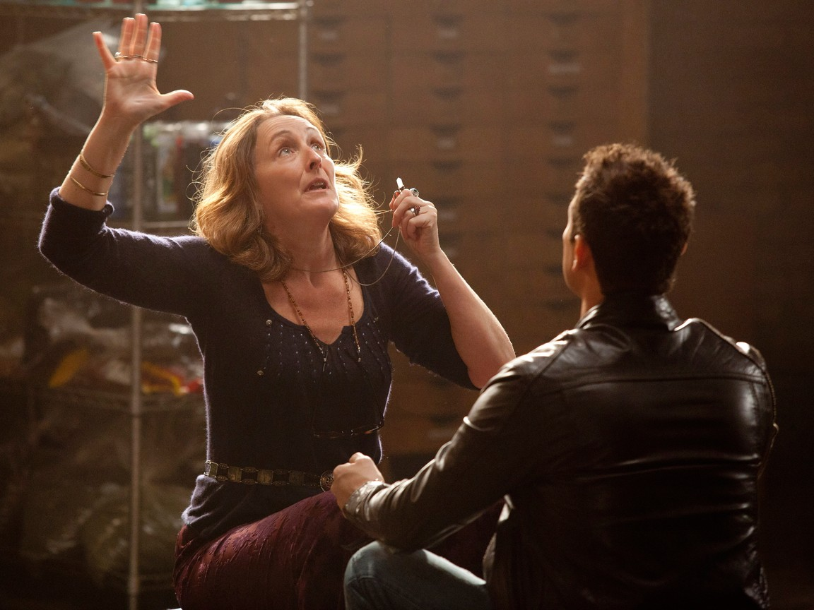 True Blood - Season 4 Episode 04: I'm Alive and on Fire