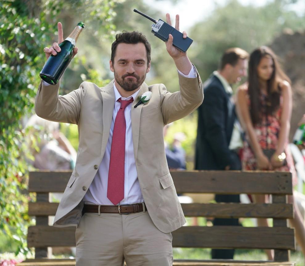 New Girl - Season 5 Episode 21: Wedding Eve