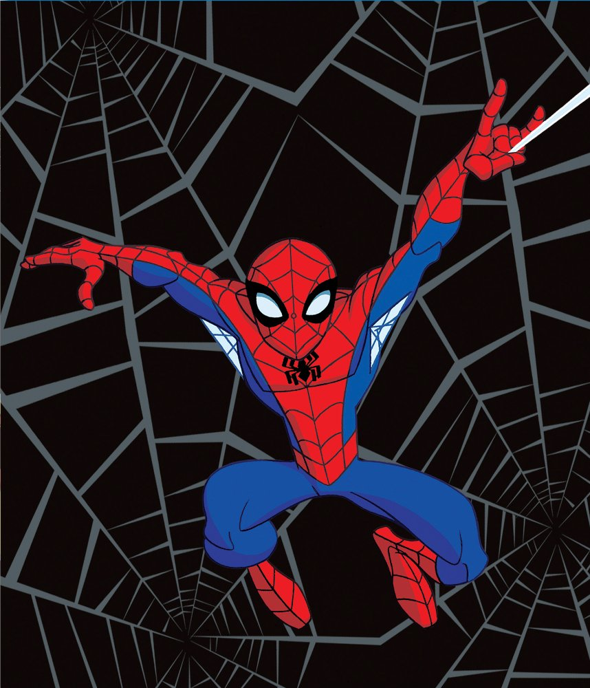 The Spectacular Spider-Man (2009) - Season 2