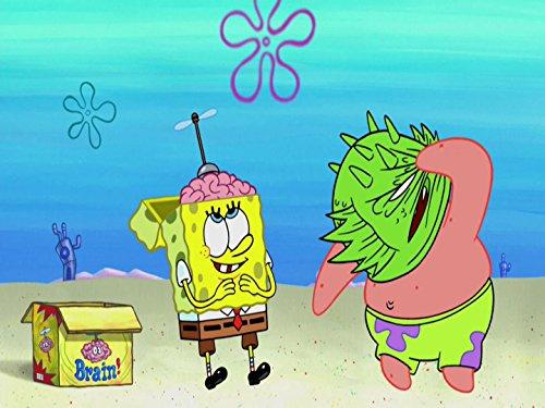 SpongeBob SquarePants - Season 9