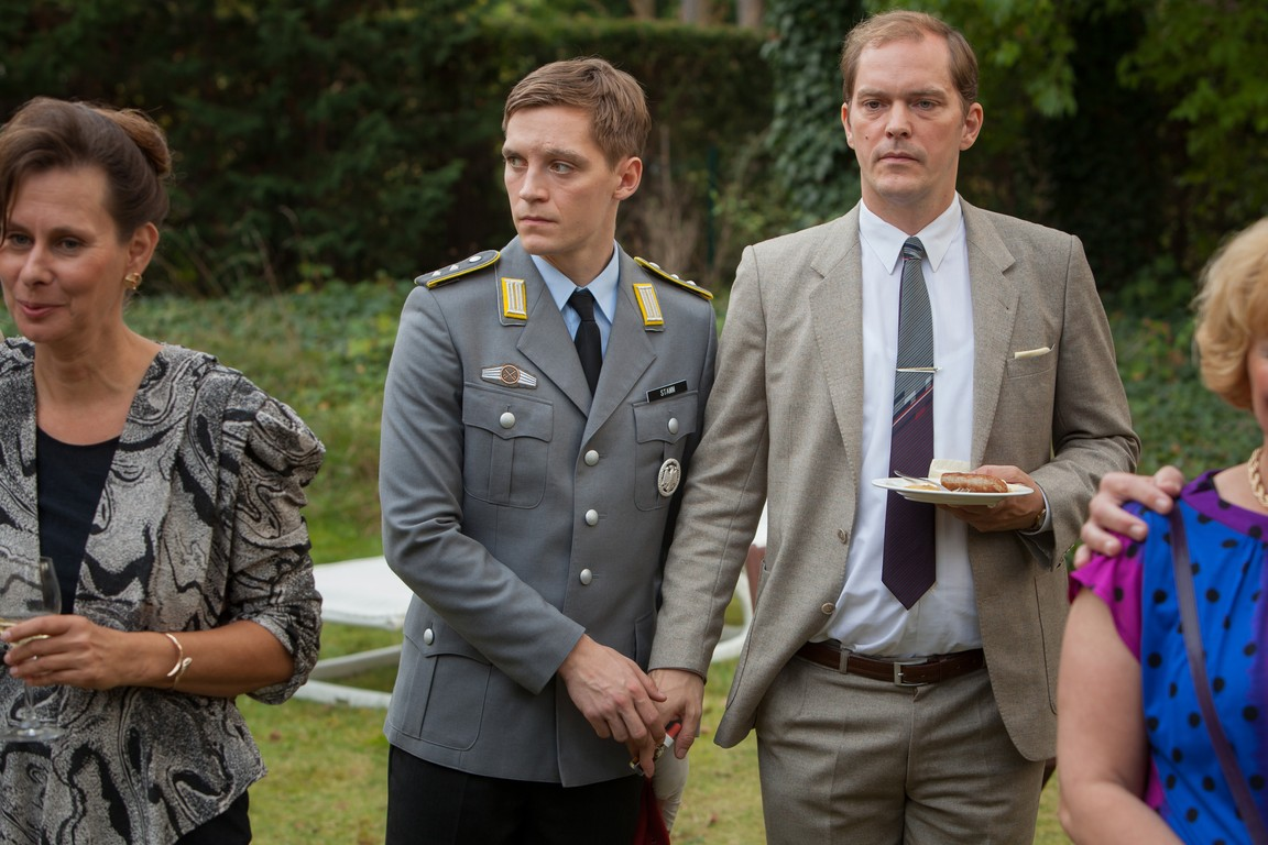 Deutschland 83 - Season 1