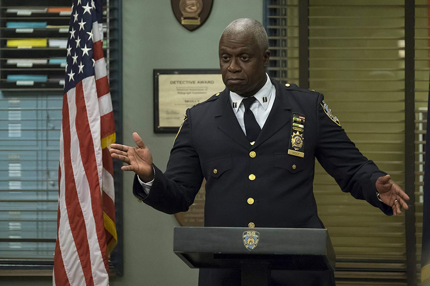 Brooklyn Nine-Nine - Season 6