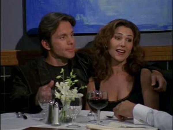 Frasier - Season 8 Episode 07: The New Friend
