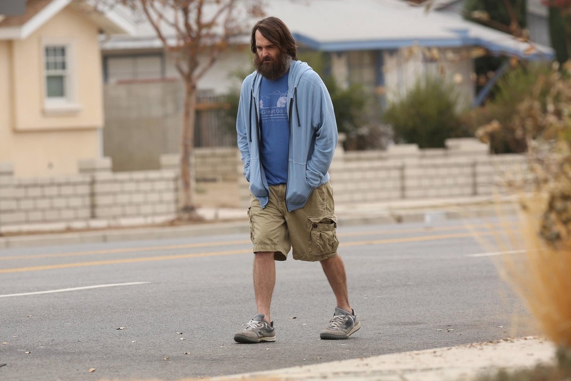 The Last Man On Earth - Season 1 Episode 03: Raisin Balls and Wedding Bells