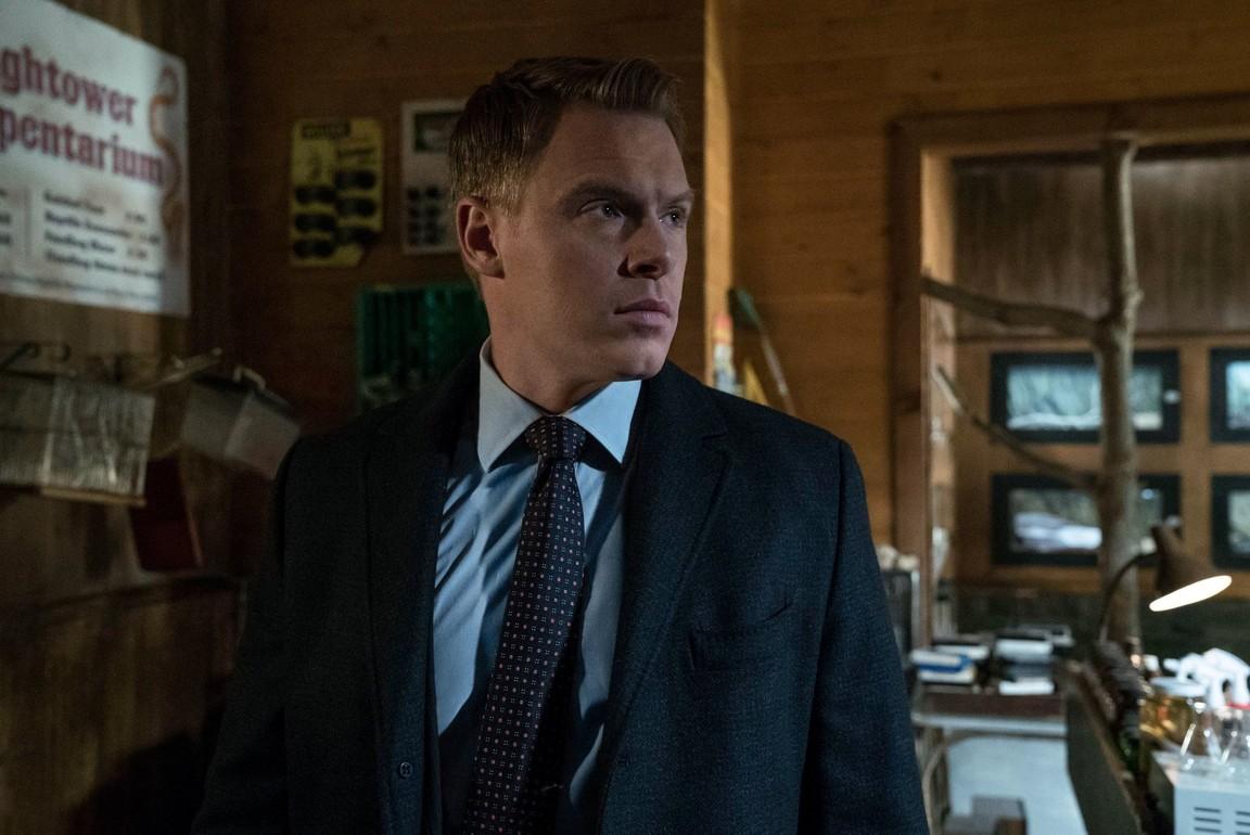 The Blacklist - Season 4 Episode 15: Apothecary