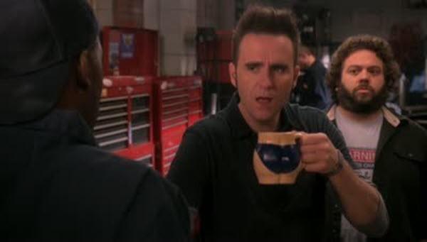 Man Up - Season 1 Episode 12: Letting Go