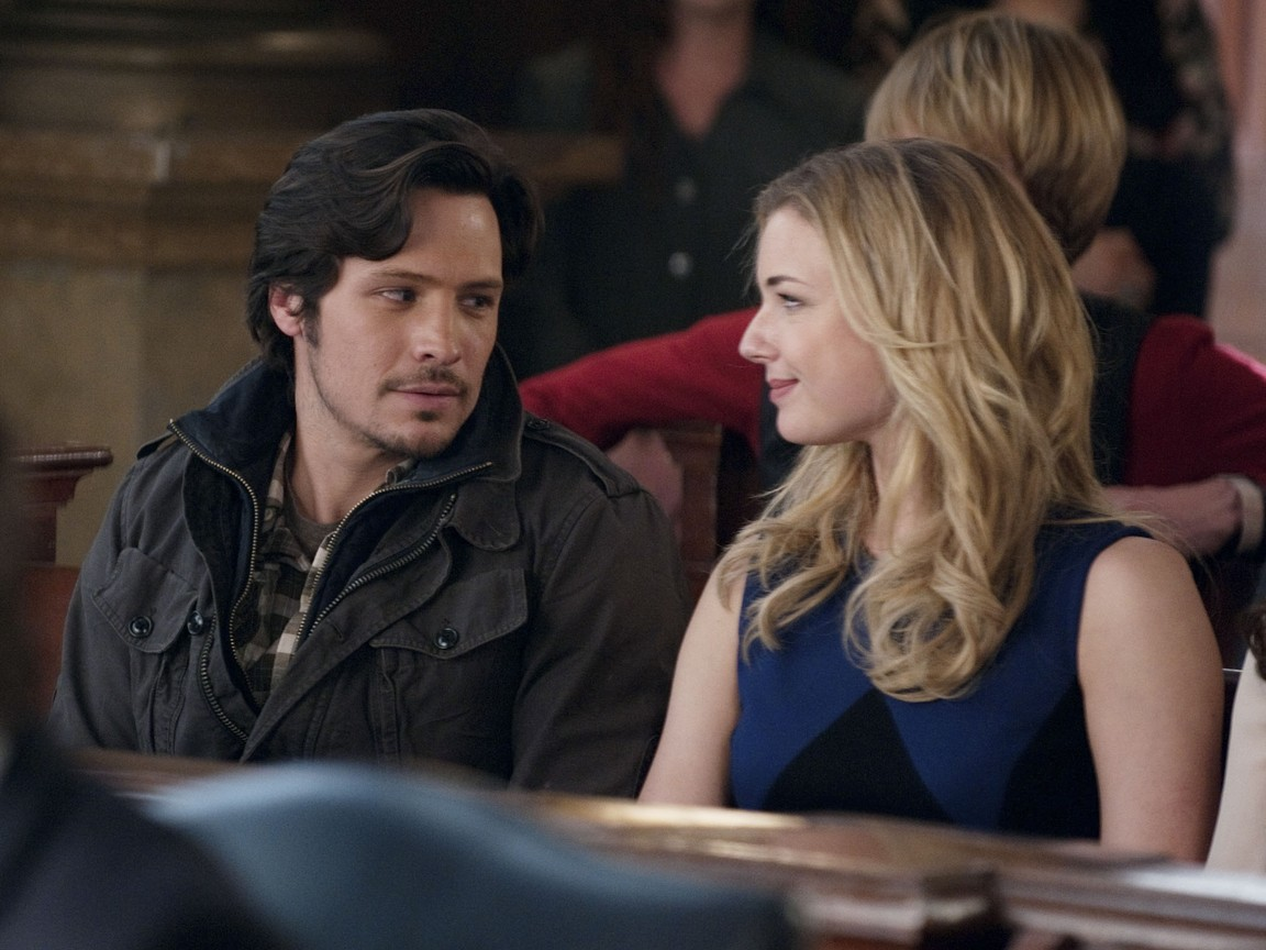 Watch Revenge Season 1 Episode 18 Justice Online For Free On 123movies