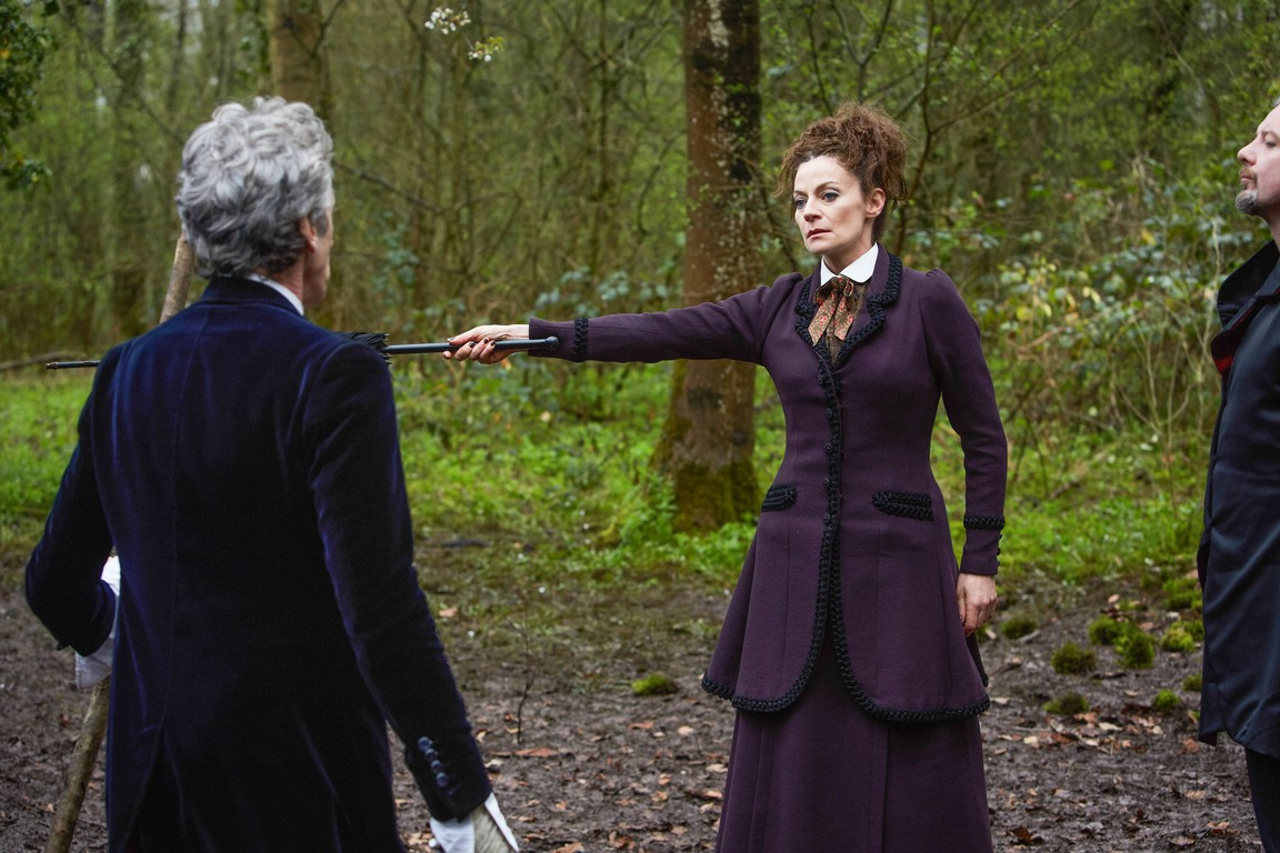 Doctor Who - Season 10 Episode 12: The Doctor Falls