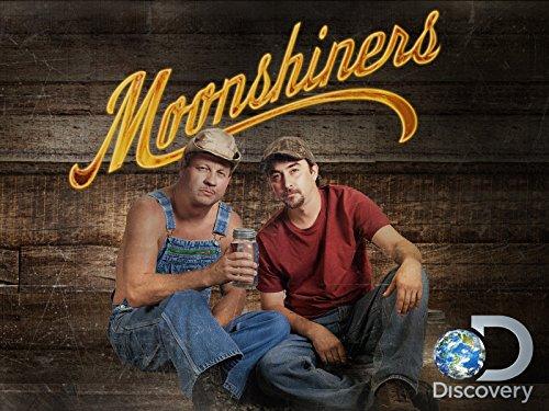 Moonshiners - Season 4