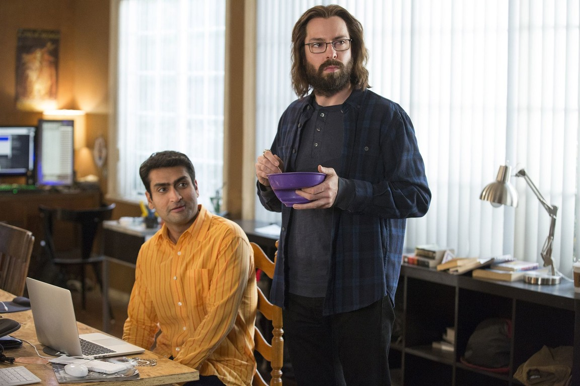Silicon Valley - Season 3 Episode 06: Bachmanity Insanity