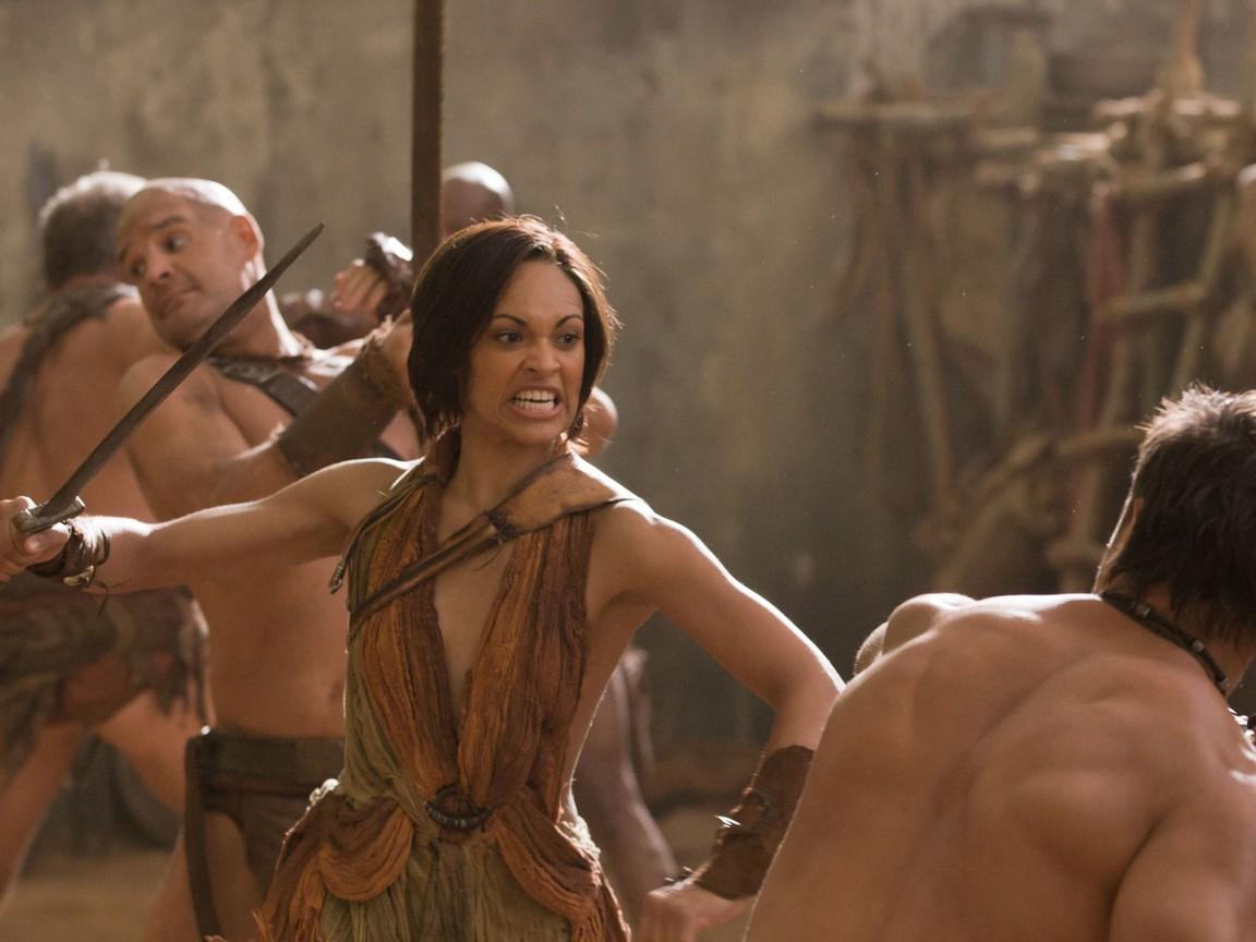 Spartacus: Vengeance Episode 4: Empty Hands Recap