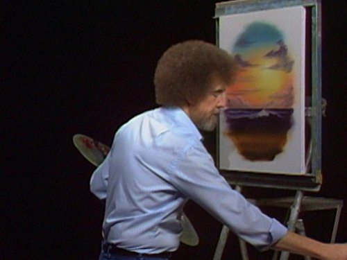 The Joy of Painting - Season 1